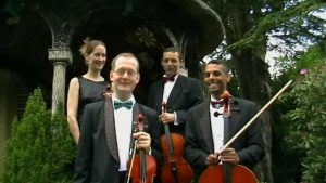 Manor House Music Wedding Strings Quartet and duo for special occasions