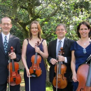Essex Wedding String Quartet Manor House Music