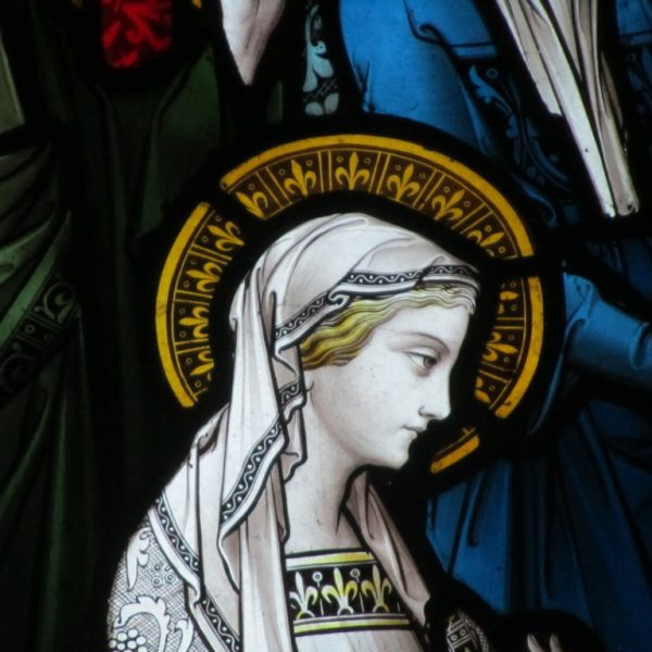 Joseph est Bien Marie