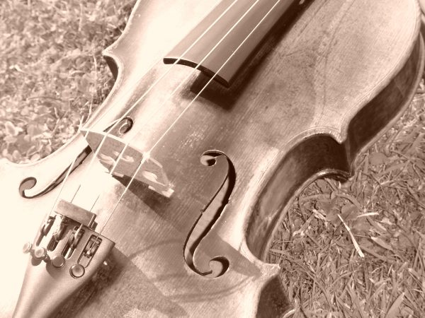 Violin music from Manor House Music