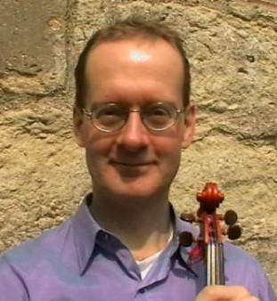 Buckinghamshire, Hertfordshire, Bedfordshire violin teacher