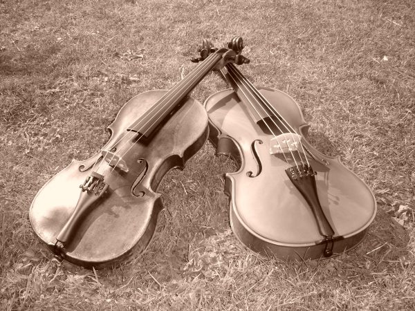 East Sussex String Duo