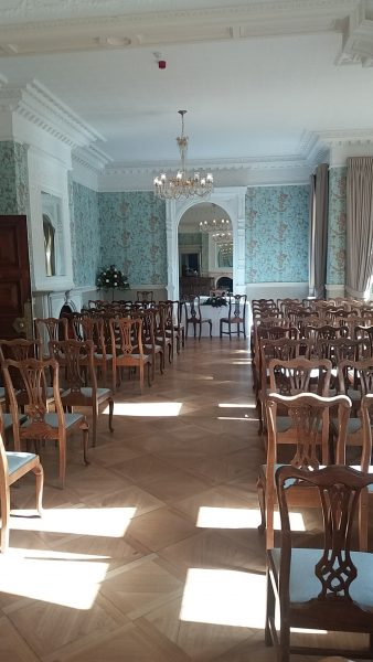 Manor House Music at Pendley Manor