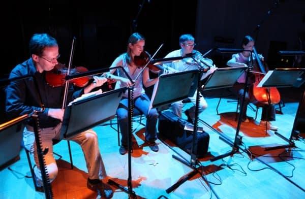 Manor House Music at Cadogan Hall