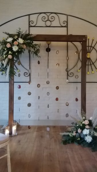 signature flowers wedding florist