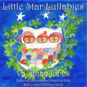 Little Star Lullabies baby sleep music